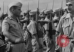 Image of General De Castries Vietnam, 1954, second 8 stock footage video 65675044094