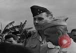 Image of General De Castries Vietnam, 1954, second 9 stock footage video 65675044094