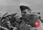 Image of General De Castries Vietnam, 1954, second 11 stock footage video 65675044094