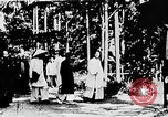 Image of Event honoring Ho Chi Minh Vietnam, 1954, second 7 stock footage video 65675044097