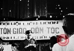 Image of Event honoring Ho Chi Minh Vietnam, 1954, second 9 stock footage video 65675044097