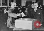 Image of General elections in North Vietnam Vietnam, 1960, second 1 stock footage video 65675044105