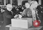 Image of General elections in North Vietnam Vietnam, 1960, second 3 stock footage video 65675044105