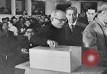 Image of General elections in North Vietnam Vietnam, 1960, second 4 stock footage video 65675044105