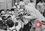 Image of Ho Chi Minh speaking in various venues Vietnam, 1960, second 3 stock footage video 65675044106