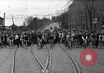 Image of Bicycle race United States USA, 1934, second 6 stock footage video 65675044120