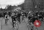 Image of Bicycle race United States USA, 1934, second 9 stock footage video 65675044120