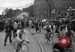 Image of Bicycle race United States USA, 1934, second 10 stock footage video 65675044120