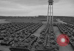 Image of United States M48 Patton tanks Schenectady New York USA, 1952, second 3 stock footage video 65675044123