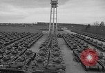 Image of United States M48 Patton tanks Schenectady New York USA, 1952, second 8 stock footage video 65675044123