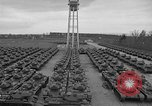 Image of United States M48 Patton tanks Schenectady New York USA, 1952, second 9 stock footage video 65675044123