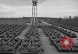 Image of United States M48 Patton tanks Schenectady New York USA, 1952, second 10 stock footage video 65675044123