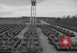Image of United States M48 Patton tanks Schenectady New York USA, 1952, second 11 stock footage video 65675044123