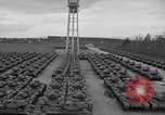 Image of United States M48 Patton tanks Schenectady New York USA, 1952, second 12 stock footage video 65675044123