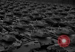 Image of United States M47 Patton tanks Schenectady New York USA, 1952, second 5 stock footage video 65675044125