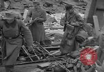 Image of German troops surrender at end of war Tangermunde Germany, 1945, second 12 stock footage video 65675044134