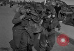 Image of Battle of Tangermunde Germany, 1945, second 2 stock footage video 65675044135