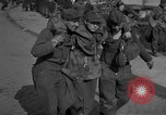 Image of Battle of Tangermunde Germany, 1945, second 3 stock footage video 65675044135