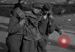 Image of Battle of Tangermunde Germany, 1945, second 5 stock footage video 65675044135