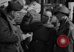Image of Battle of Tangermunde Germany, 1945, second 9 stock footage video 65675044135