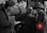 Image of Battle of Tangermunde Germany, 1945, second 10 stock footage video 65675044135