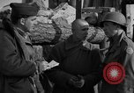 Image of Battle of Tangermunde Germany, 1945, second 11 stock footage video 65675044135