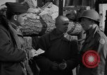 Image of Battle of Tangermunde Germany, 1945, second 12 stock footage video 65675044135