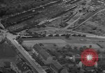 Image of Battle of Tangermunde Germany, 1945, second 2 stock footage video 65675044136