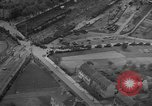 Image of Battle of Tangermunde Germany, 1945, second 3 stock footage video 65675044136