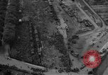 Image of Battle of Tangermunde Germany, 1945, second 7 stock footage video 65675044136