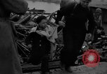 Image of Battle of Tangermunde Germany, 1945, second 3 stock footage video 65675044137