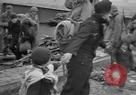 Image of Battle of Tangermunde Germany, 1945, second 7 stock footage video 65675044137