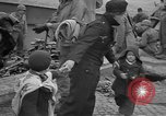 Image of Battle of Tangermunde Germany, 1945, second 8 stock footage video 65675044137