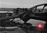 Image of Battle of Tangermunde Germany, 1945, second 11 stock footage video 65675044139