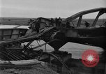 Image of Battle of Tangermunde Germany, 1945, second 12 stock footage video 65675044139