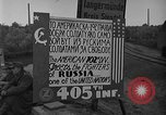 Image of Battle of Tangermunde Germany, 1945, second 3 stock footage video 65675044140