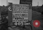 Image of Battle of Tangermunde Germany, 1945, second 9 stock footage video 65675044140