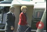 Image of President Ronald Regan Paris France, 1982, second 1 stock footage video 65675044143