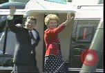 Image of President Ronald Regan Paris France, 1982, second 3 stock footage video 65675044143