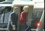 Image of President Ronald Regan Paris France, 1982, second 6 stock footage video 65675044143