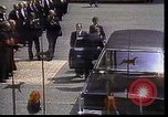 Image of President Ronald Regan Rome Italy, 1982, second 5 stock footage video 65675044144