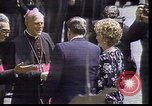 Image of President Ronald Regan Rome Italy, 1982, second 11 stock footage video 65675044144