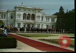Image of President Ronald Regan Bonn Germany, 1982, second 6 stock footage video 65675044146