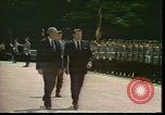 Image of President Ronald Regan Bonn Germany, 1982, second 12 stock footage video 65675044146