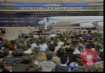 Image of President Ronald Regan Berlin Germany, 1982, second 1 stock footage video 65675044147