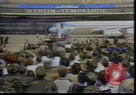 Image of President Ronald Regan Berlin Germany, 1982, second 2 stock footage video 65675044147