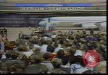Image of President Ronald Regan Berlin Germany, 1982, second 3 stock footage video 65675044147