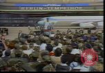 Image of President Ronald Regan Berlin Germany, 1982, second 4 stock footage video 65675044147