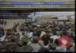 Image of President Ronald Regan Berlin Germany, 1982, second 6 stock footage video 65675044147