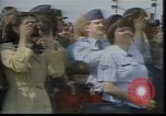 Image of President Ronald Regan Berlin Germany, 1982, second 10 stock footage video 65675044147